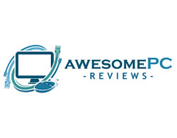 custom designed logo for awesome pr reviews